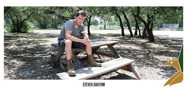 steven grayhm dating
