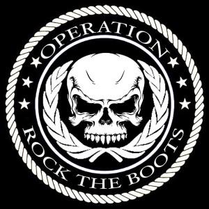 ORTB Skull logo