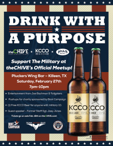 Chive Event 2016