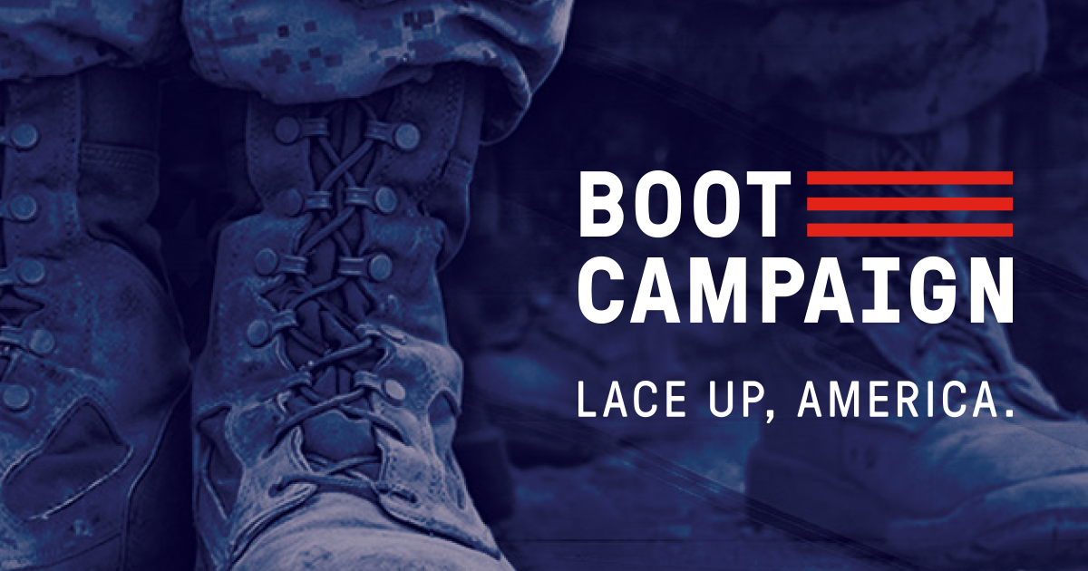adba991faa9 Our Story - Boot Campaign