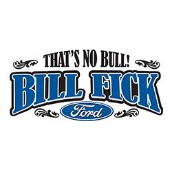 Bill Fick Ford 250x250 Boot Campaign