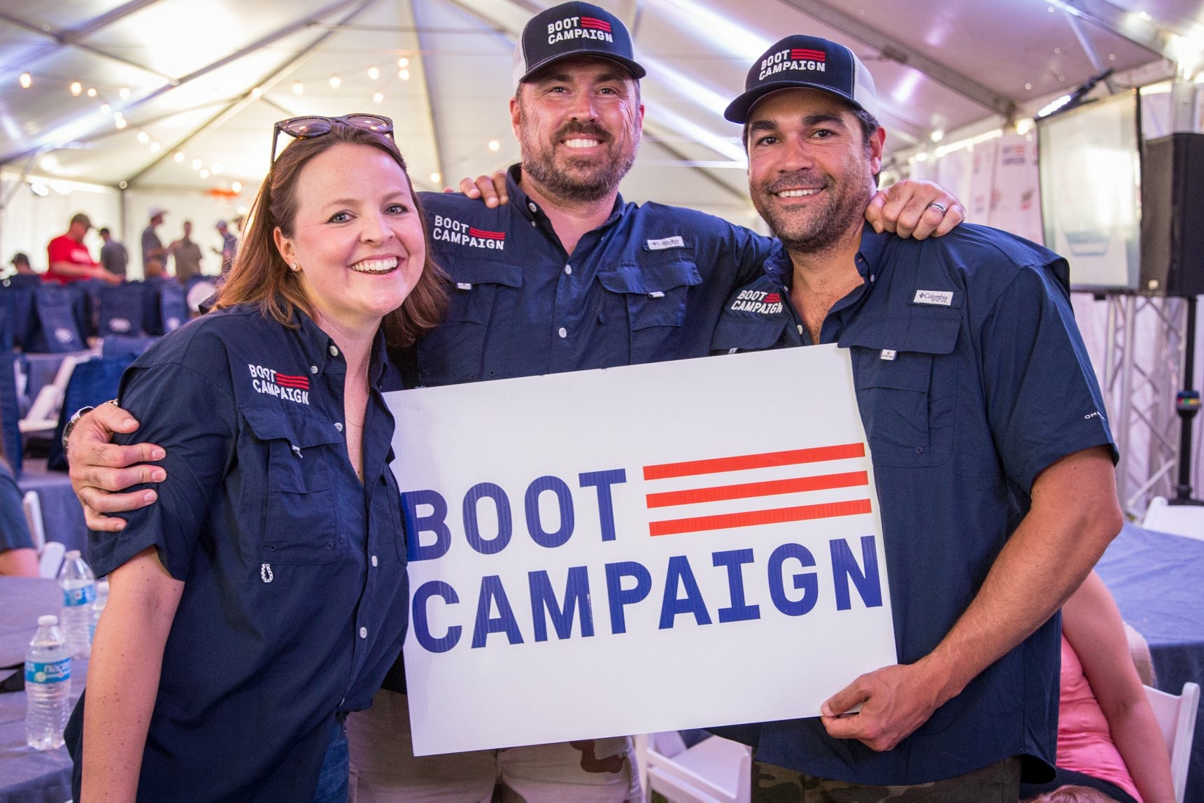 CEO & TWO NAVY VETS HELP OTHERS WITH PTSD AND TBI CREATE ...